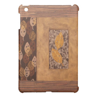 Autumn Leaves Too iPad Case