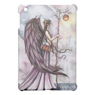 Autumn Light Gothic Fantasy Fairy Art iPad Mini Cover