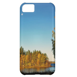 Autumn Light iPhone 5C Cover