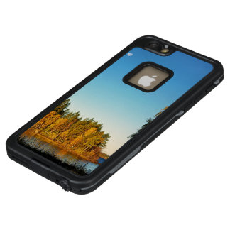 Autumn Light LifeProof FRĒ iPhone 6/6s Plus Case