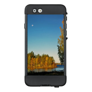 Autumn Light LifeProof NÜÜD iPhone 6 Case