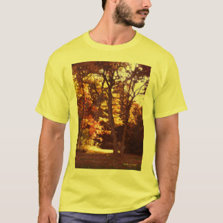 """Autumn Light"" light T-Shirt"