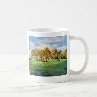 Autumn Light Mug