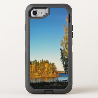 Autumn Light OtterBox Defender iPhone 8/7 Case