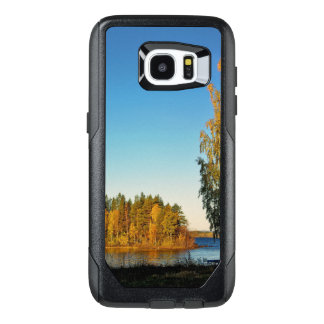 Autumn Light OtterBox Samsung Galaxy S7 Edge Case