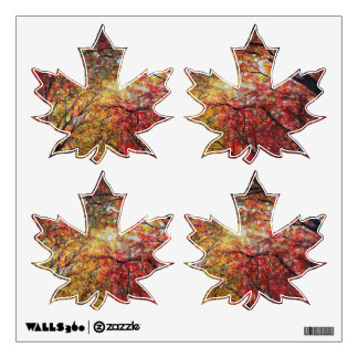 Autumn Light Room Sticker