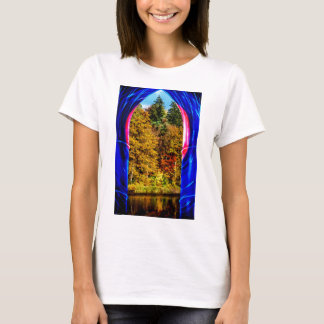 Autumn light T-Shirt
