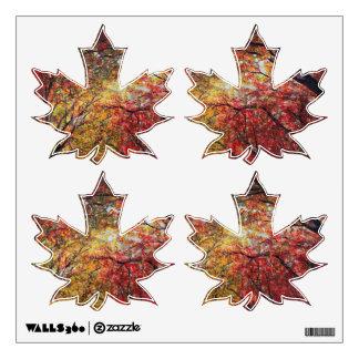 Autumn Light Wall Sticker