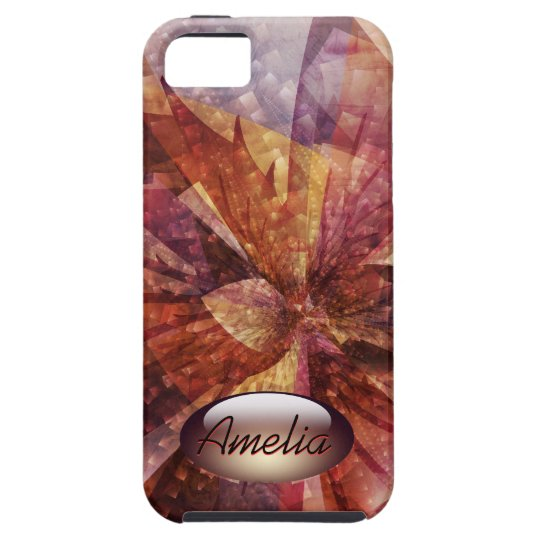 Autumn lights  personalized Case-Mate Case