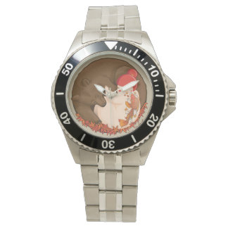 Autumn Love Wrist Watch