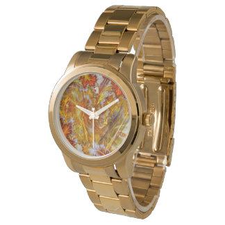 Autumn Mania Wristwatch