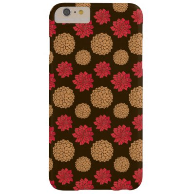 Autumn Melody Barely There iPhone 6 Plus Case