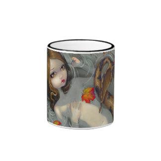 """""""Autumn Mermaid"""" Mug"""