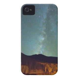 Autumn_Milky_Way.jpg iPhone 4 Case-Mate Carcasa