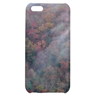 Autumn Mist  Cover For iPhone 5C