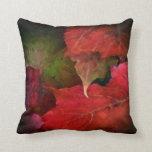 Autumn Moods 1 - Art Designer Pillow