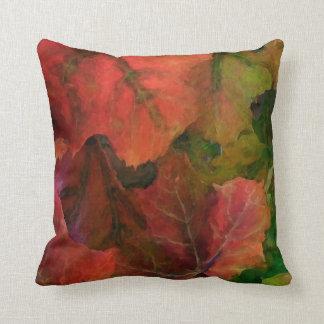 Autumn Moods 2 - Art Designer Pillow