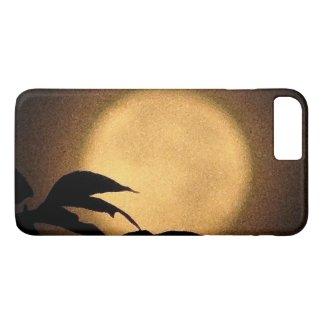 Autumn Moon iPhone 7 Plus Case
