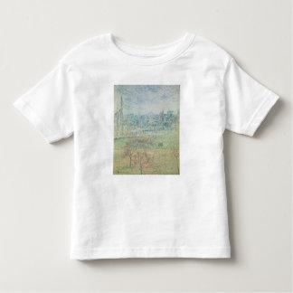 Autumn Morning, 1892 Toddler T-shirt