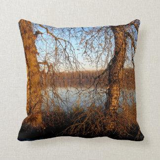 Autumn Morning American II MoJo Pillows
