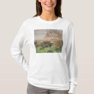 Autumn morning at Eragny, 1897 T-Shirt