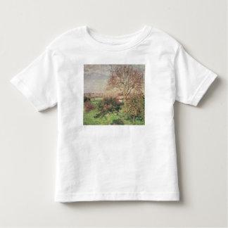 Autumn morning at Eragny, 1897 Toddler T-shirt