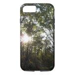 Autumn Morning at Shenandoah National Park iPhone 8/7 Case
