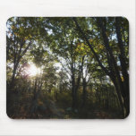 Autumn Morning at Shenandoah National Park Mouse Pad
