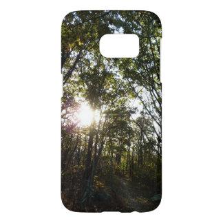 Autumn Morning at Shenandoah National Park Samsung Galaxy S7 Case