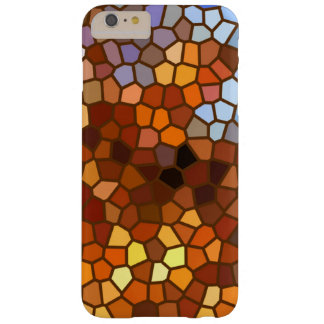 Autumn Mosaic Abstract iPhone 6 Plus Case