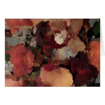 celestesheffey Autumn Mosaics Card