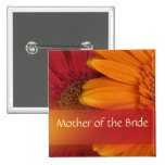 Autumn Mother of the Bride Pin