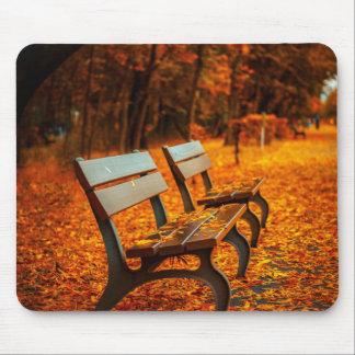 Autumn Mouse Pads