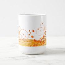 Autumn Mug2 Coffee Mug