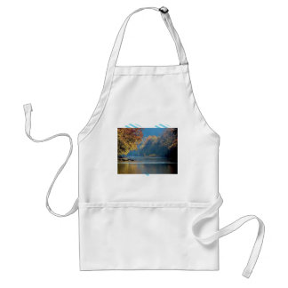Autumn on Clinch River Aprons