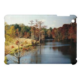 Autumn on the Bayou - iPad Mini Case