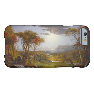 Autumn On the Hudson River Barely There iPhone 6 Case