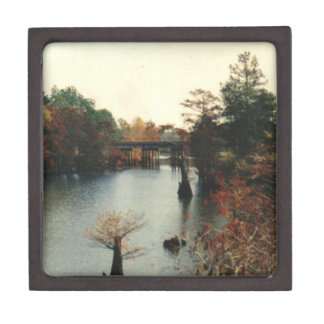 Autumn on the Water Gift Box
