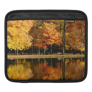 Autumn Outdoors Sleeves For iPads
