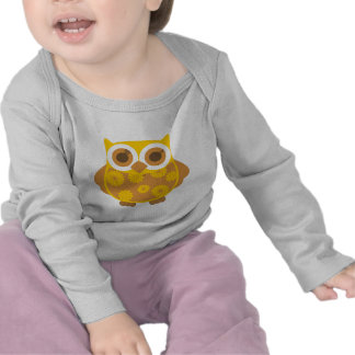 Autumn Owl Shirts