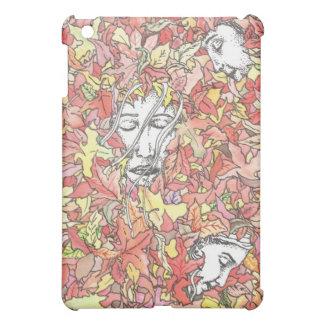 Autumn Painting iPad Mini Cases