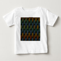 Autumn pattern b baby T-Shirt