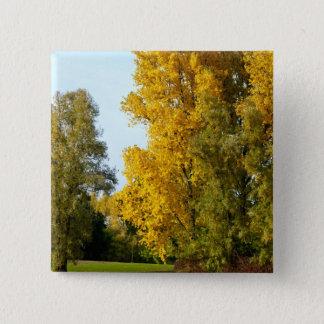 Autumn Pinback Button