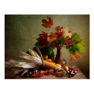 Autumn Post Cards