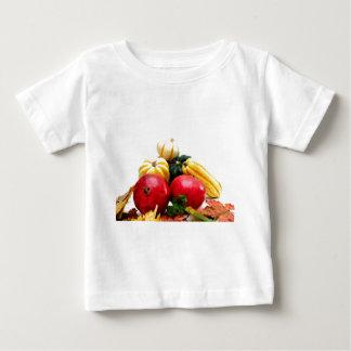 Autumn Produce Infant T-shirt