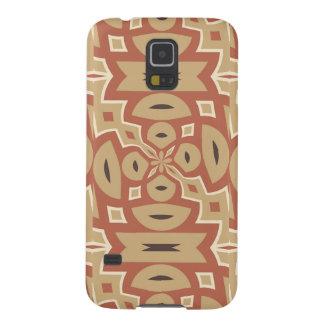 Autumn Pumpkin Spice Design Galaxy S5 Case