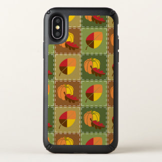 Autumn Quilt Speck Phone Case