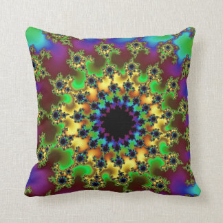 Autumn Rainbow Eye Pillow