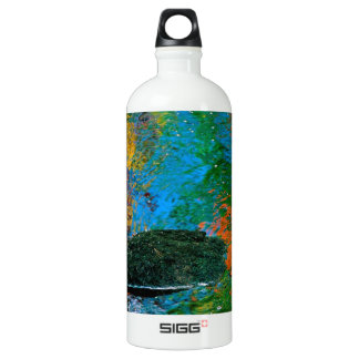 Autumn Reflections Of Maine SIGG Traveler 1.0L Water Bottle