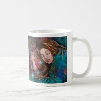 """Autumn Repose"" fine art mug"